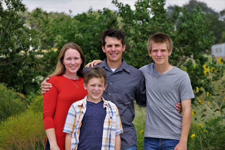 Eichelberger Family