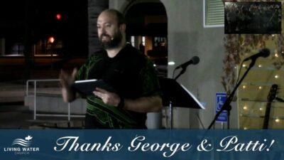 John 4, Rewards For Faithful Ministry