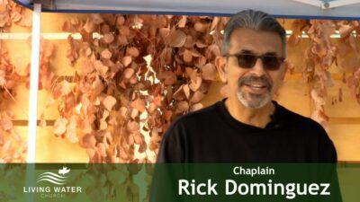 Ephesians 1 with Rick Dominguez