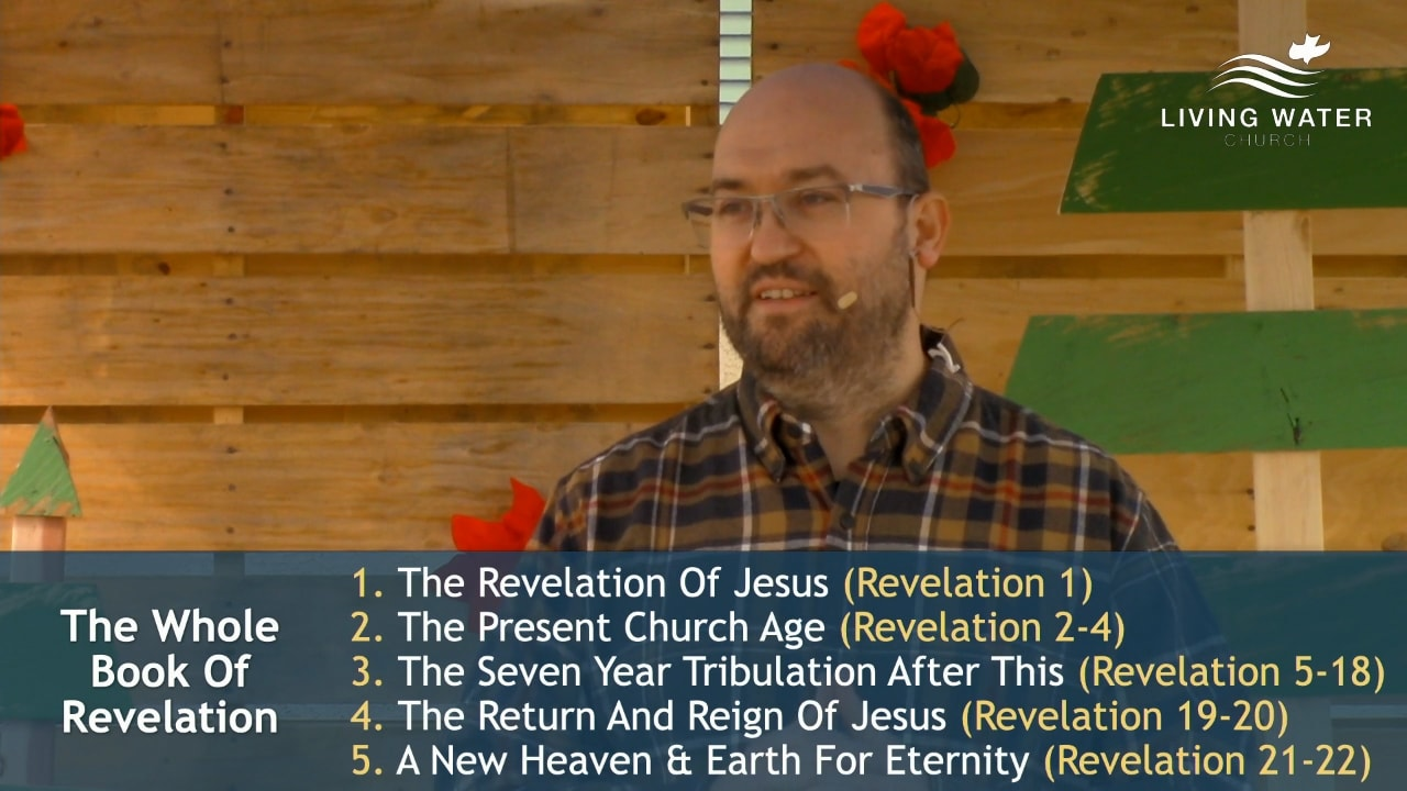 The Whole Book Of Revelation